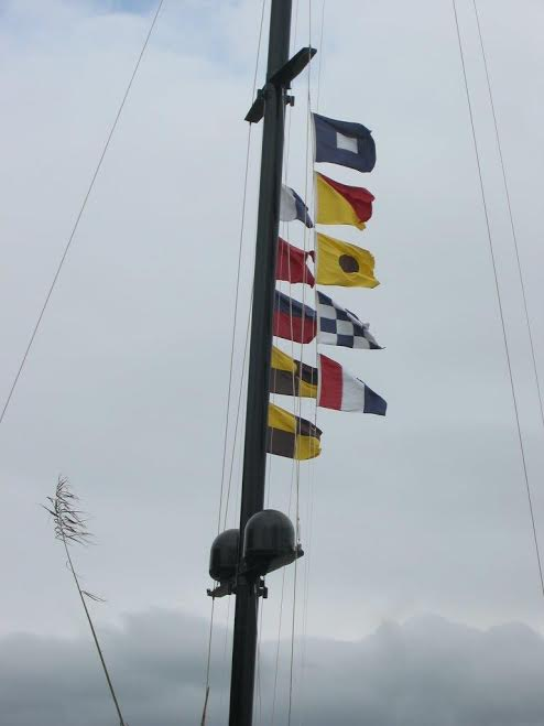 abell point flags