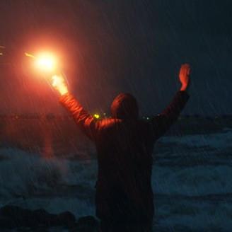 Flares are life-saving