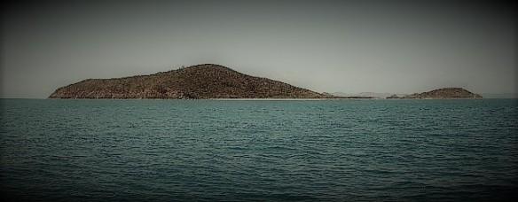Double Cone Island