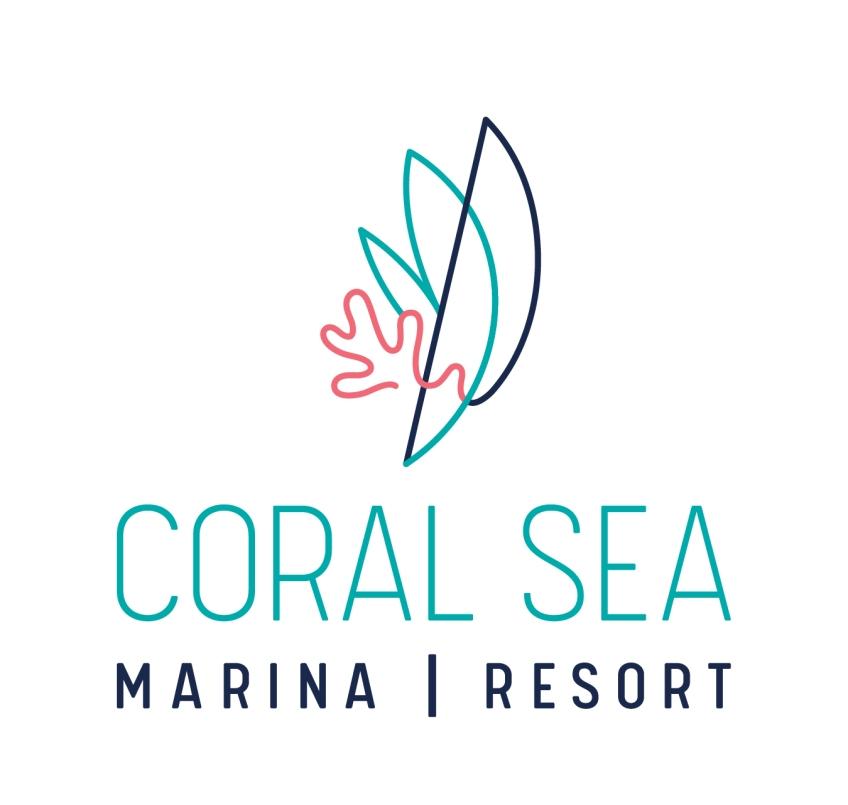 Coral Sea logo
